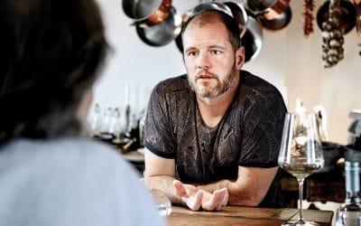 Gastro-Visionen – Im Dialog mit  Jan Scheidsteger